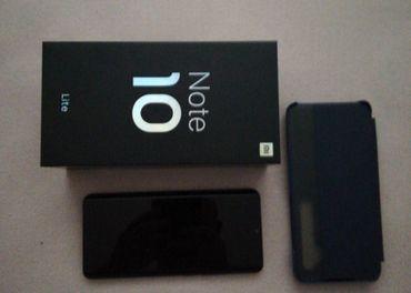Mobilný telefón xiaomi Mi Note 10 lite