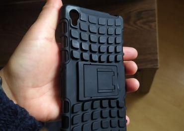 Predám nový kryt na Sony Xperia Z3