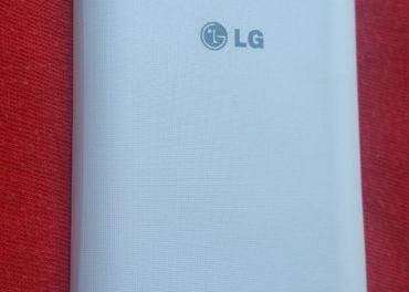 Predám zadný kryt na LG F70 D315 ako nový za 4eur.