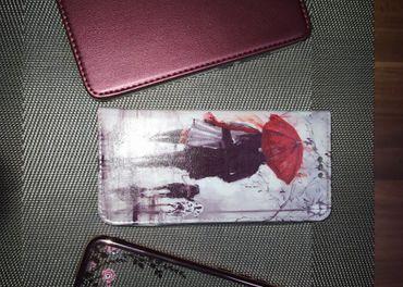 Púzdra na Xiaomi Redmi Note 8 T