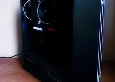 ✅ I5 9600K/RTX 2060 SUPER/RAM 16GB/SSD/HDD/ZARUKA ✅