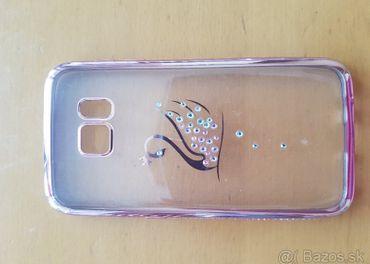 Kryt na Samsung S3 mini, pasuje aj na S7