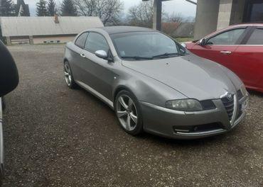Alfa GT Q2