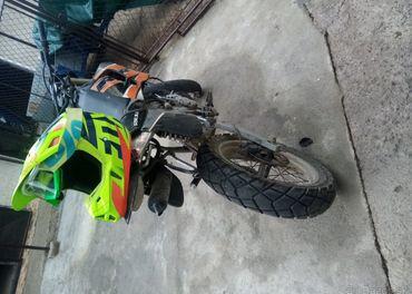 Predám motorku značky Rieju 50ccm