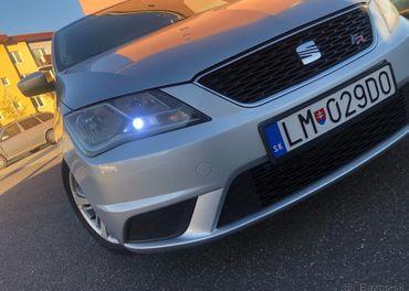 Seat Toledo 1.6 TDi 77 kW