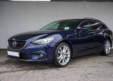 174-Mazda 6,2013,nafta,2.2 CD Skyactiv,129kw,190104km