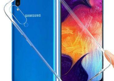 TPU ochranný gélový kryt pre Samsung Galaxy A70