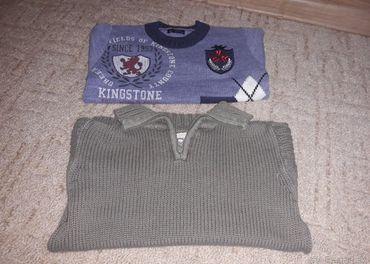 Predam pulovre vek 5 rokov