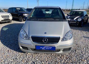Mercedes-Benz A trieda 180 CDI Classic,