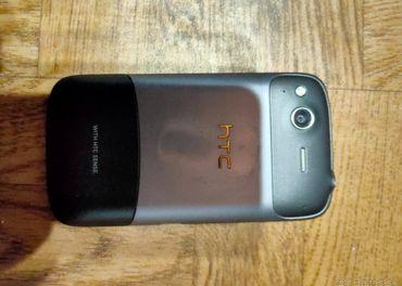 HTC desiate s