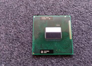 predám procesor pre notebooky Intel® Core™i5 2410M