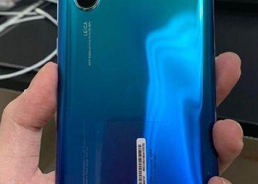 Huawei P30 Pro 6/128 GB, single sim