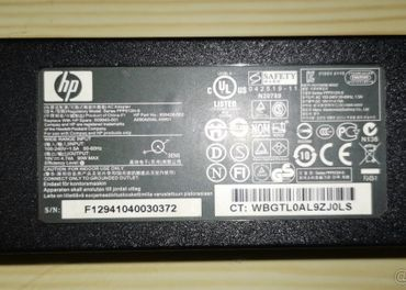 HP PPP012H-S 90W 4,74A 19V 7,4 x 5mm