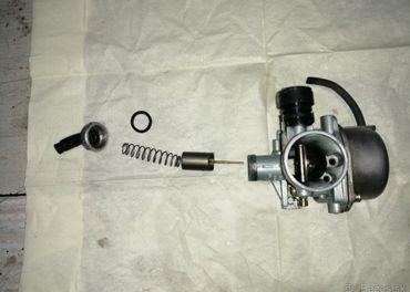 Predám karburátor 19mm na pitbike dirtbike
