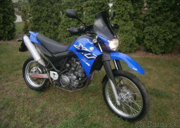 Yamaha XT 660R rv2005