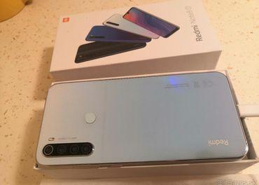Xiaomi Redmi note 8T 32gb/3gb android 10