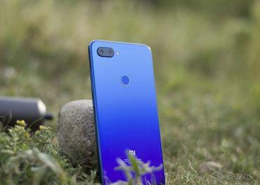 Smarftón Xiaomi Mi 8 Lite – V ZÁRUKE