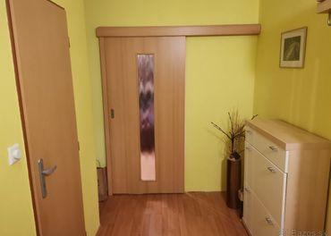 2-izbový byt na prenájom v meste Trebišov