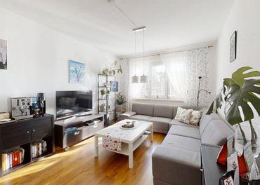2-izb. byt, Žilina - Hliny III