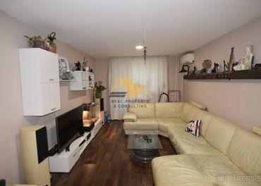 Znížená cenaPredám prerobený 2 izbový byt v Nových Zámkoch