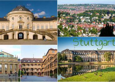 Stuttgart – opatrovanie vo veľkomeste