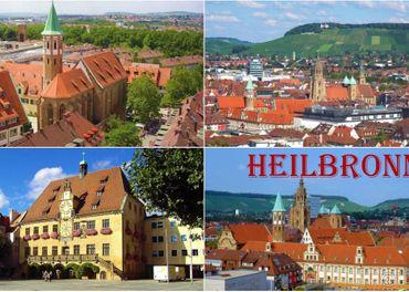 Heilbronn – opatrovanie pri Stuttgarte