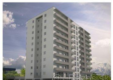 2-izbový byt v novostavbe Vlčince - Žilina