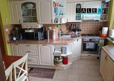 Kompletná rekonštrukcia 3 izbový byt, ul. Baltická, Košice -
