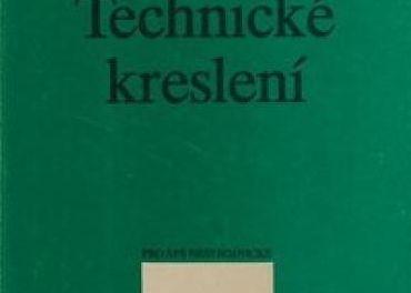 Leinveber, Jan: Technické kreslení