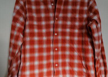 Nenosená Košeľa Timberland