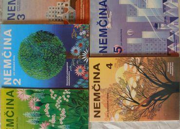 NEMCINA 1,2,3,4,5