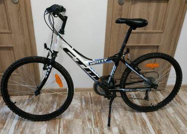 Detský CTM Bicykel 24