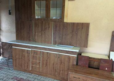 Kuchyna kuchynska linka