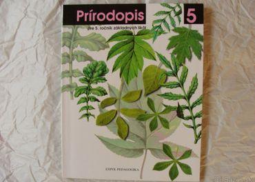 PRIRODOPIS II.