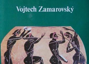 Vzkriesenie Olympie-Vojtech Zamarovský