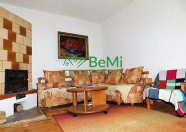 Na predaj nádherný dom po čiastočnej rekonštrukcii v tichom prostredí, obklopený lesom, Gelnica - Há