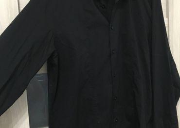 Pánska košeľa/Hugo Boss XL
