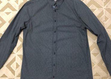 Predám pánsku košeľu Tommy Hilfiger, M