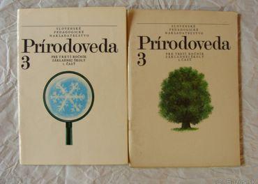 PRIRODOVEDA