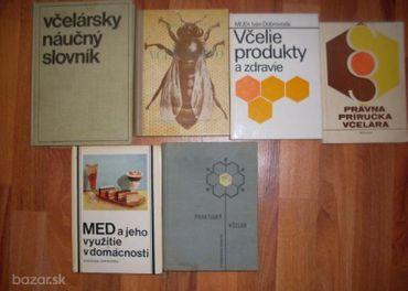 Včelarstvo- predavam ich len spolu !!!!