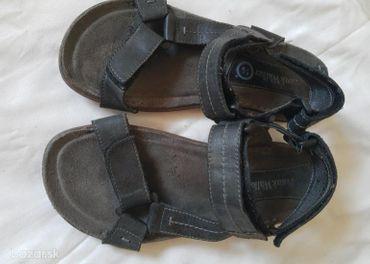 Sandále Frank Walker veľkosť 40