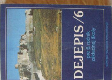DEJEPIS II.