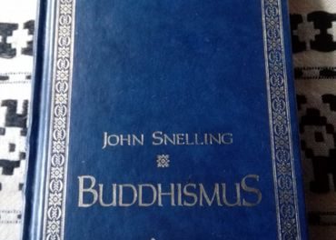 John Snelling -Budhidmus