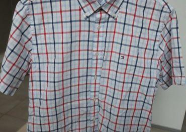 Pánska košeľa T. Hilfiger