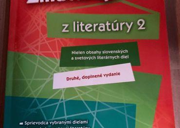 Zmaturuj z literatúry 2