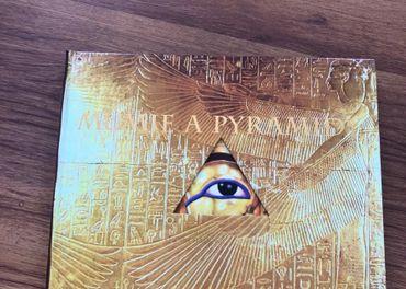 Mumie a pyramidy - Tyldesley Joyce