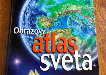 Obrazový atlas sveta