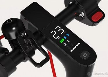 Kolobežka Xiaomi Mi Electric Scooter Pro