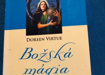 Doreen Virtue Božská mágia