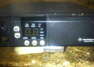 Motorola radius GM300
